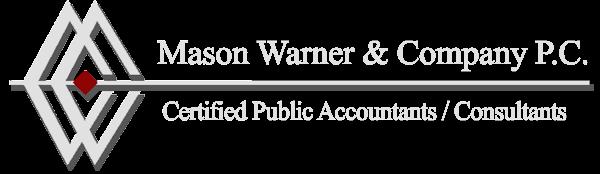 Mason Warner & Company P.C.